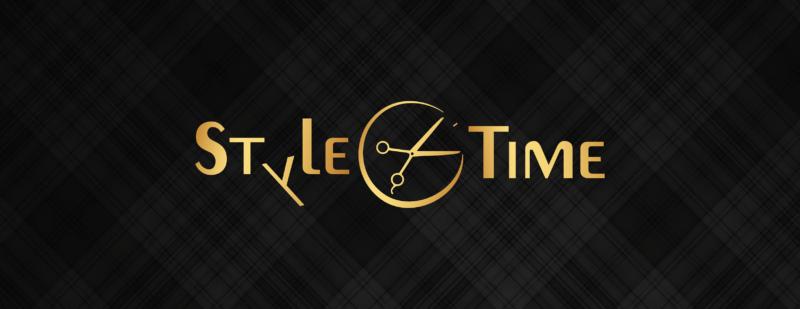 Kapsalon Style Time