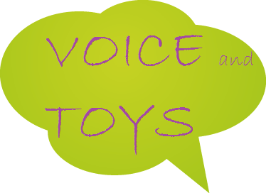 Voice and Toys