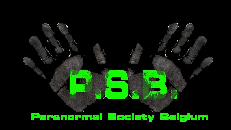Paranormal Society Belgium