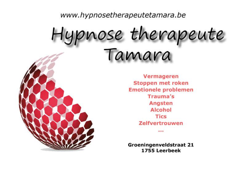 Hypnose therapeute Tamara